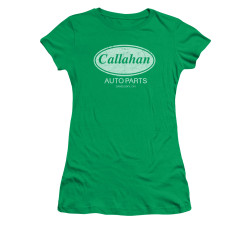 Image for Tommy Boy Girls T-Shirt - Callahan Auto