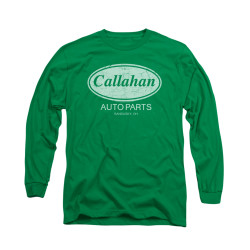 Image for Tommy Boy Long Sleeve T-Shirt - Callahan Auto
