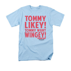 Image for Tommy Boy T-Shirt - Want Wingey
