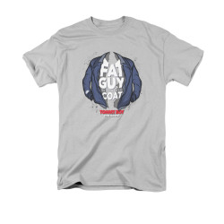 Image for Tommy Boy T-Shirt - Little Coat