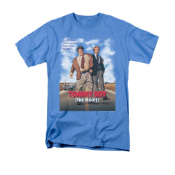Image for Tommy Boy T-Shirt - Movie Poster