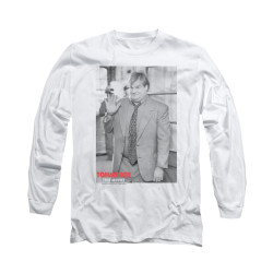 Image for Tommy Boy Long Sleeve T-Shirt - Square