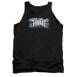 Image for The Thing Tank Top - Classic Logo