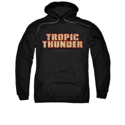Image for Tropic Thunder Hoodie - Title