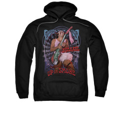 Image for Up In Smoke Hoodie - Pantyhose