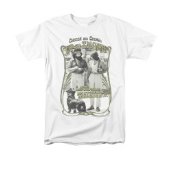 Image for Up In Smoke T-Shirt - Labrador