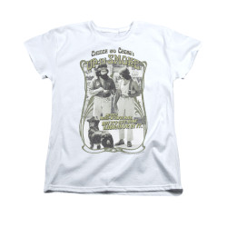 Image for Up In Smoke Woman's T-Shirt - Labrador