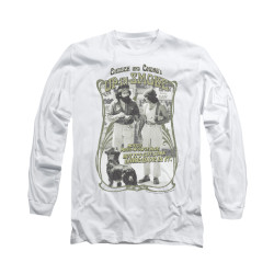 Image for Up In Smoke Long Sleeve T-Shirt - Labrador