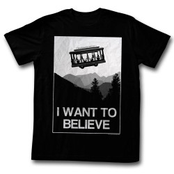 Image for Mr Rogers T Shirt - Believe