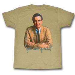 Image for Mr Rogers T Shirt - You Are