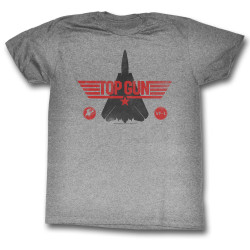 Image for Top Gun T-Shirt - Tomcat