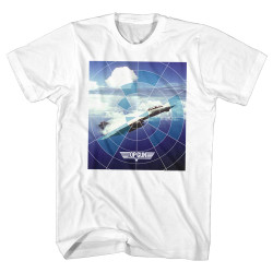 Image for Top Gun T-Shirt - Jet