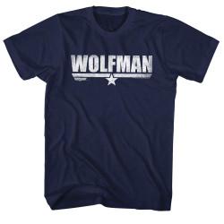 Image for Top Gun T-Shirt - Wolfman