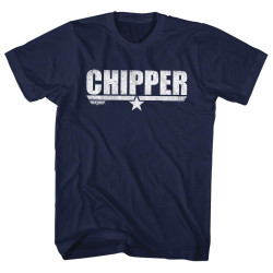 Image for Top Gun T-Shirt - Chipper