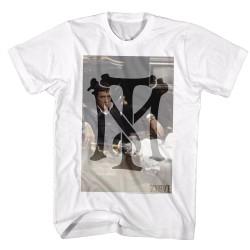 Image for Scarface T-Shirt - Tony Montana Monogram