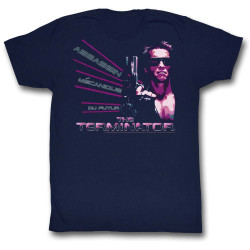 Image for Terminator T-Shirt - Assassin