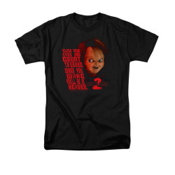 Image for Child's Play T-Shirt - In Heaven