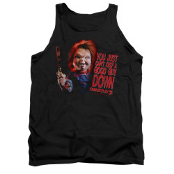 Image for Child's Play Tank Top - Good Guy