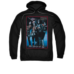 Image for Kiss Hoodie - Spirit of '76