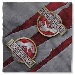 Image for Jurassic Park Bandana - Slash Logo