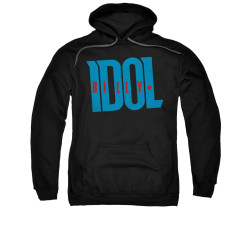 Image for Billy Idol Hoodie - Logo