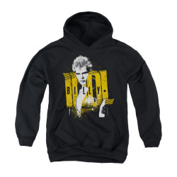 Image for Billy Idol Youth Hoodie - Brash