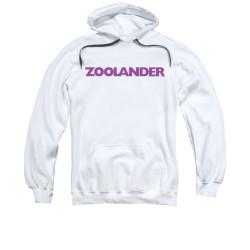 Image for Zoolander Hoodie - Logo