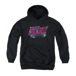 Image for Zoolander Youth Hoodie - Rediculously Good Looking