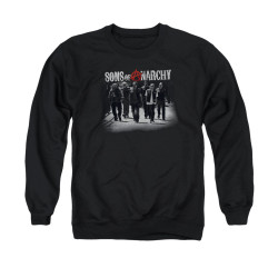 Image for Sons of Anarchy Crewneck - Rolling Deep