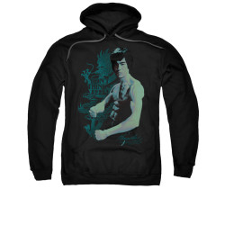 Image for Bruce Lee Hoodie - Feel