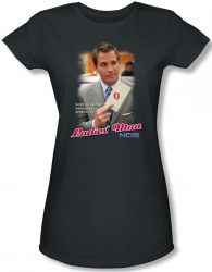 Image for NCIS Ladies Man Girls Shirt