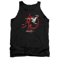 Image for Bruce Lee Tank Top - High Flying