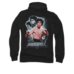 Image for Bruce Lee Hoodie - Inner Fury