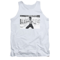 Image for Bruce Lee Tank Top - Triumphant