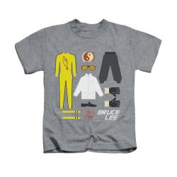 Image for Bruce Lee Kids T-Shirt - Gift Set