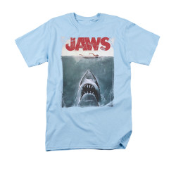 Image for Jaws T-Shirt - Title