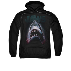 Image for Jaws Hoodie - Terror in the Deep