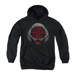 Image for Jaws Youth Hoodie - This Shark