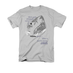 Image for Jaws T-Shirt - like a doll's eyes