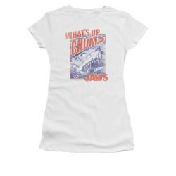 Image for Jaws Girls T-Shirt - Chum