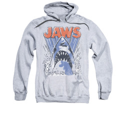 Image for Jaws Hoodie - Comic Splash