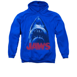 Image for Jaws Hoodie - From Below