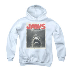 Image for Jaws Youth Hoodie - Classic Fear