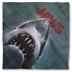 Image for Jaws Bandana - Shark