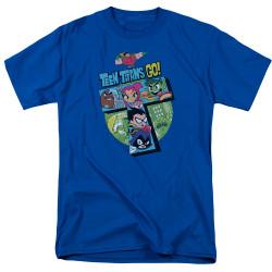 Image for Teen Titans Go! T-Shirt - Big T
