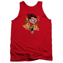 Image for Teen Titans Go! Tank Top - Robin