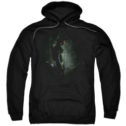 Image for Arrow Hoodie - In the Shadows