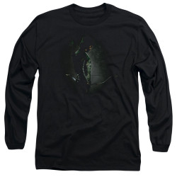Image for Arrow Long Sleeve T-Shirt - In the Shadows
