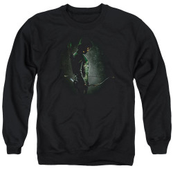 Image for Arrow Crewneck - In the Shadows