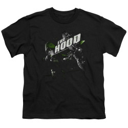 Image for Arrow Youth T-Shirt - Take Aim